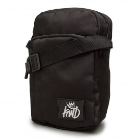 Kings Will Dream | KWD Thunder Man Bag - Black