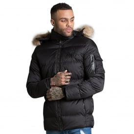 Kings Will Dream | KWD Trayer 369 Puffer Jacket