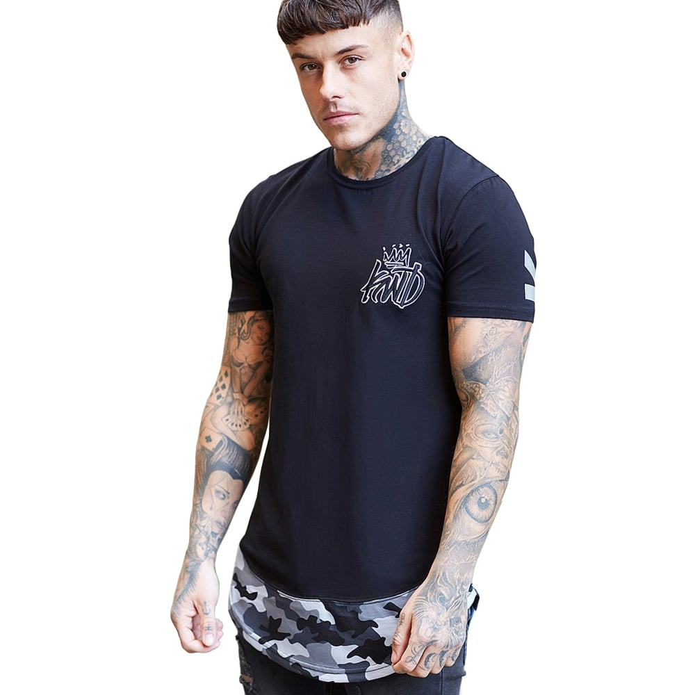 Buy Kwd T Shirts Cbmenswear Kings Will Dream Zone