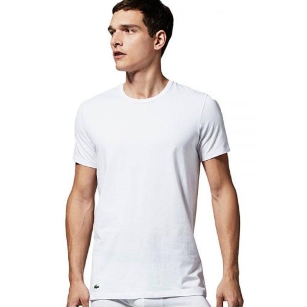 Beste marktfähig super beliebt 148321 Cotton Stretch Crew Neck 2-Pack T-Shirt