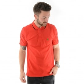 Luke | Meads 280366 Sport Polo T-Shirt