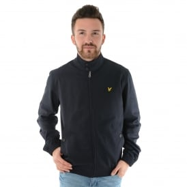 Lyle & Scott | JK462V Harrington Jacket - Navy