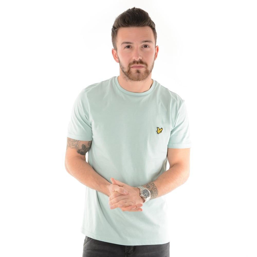 d92c5f13 Buy Lyle & Scott Tops | CBMenswear | Lyle Scott TS400V Plain T-Shirt