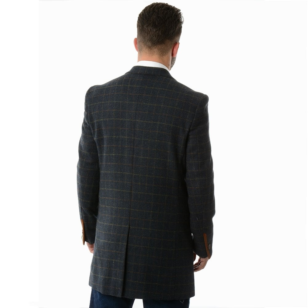 3d83ade123a Marc Darcy Marcello Long Jacket