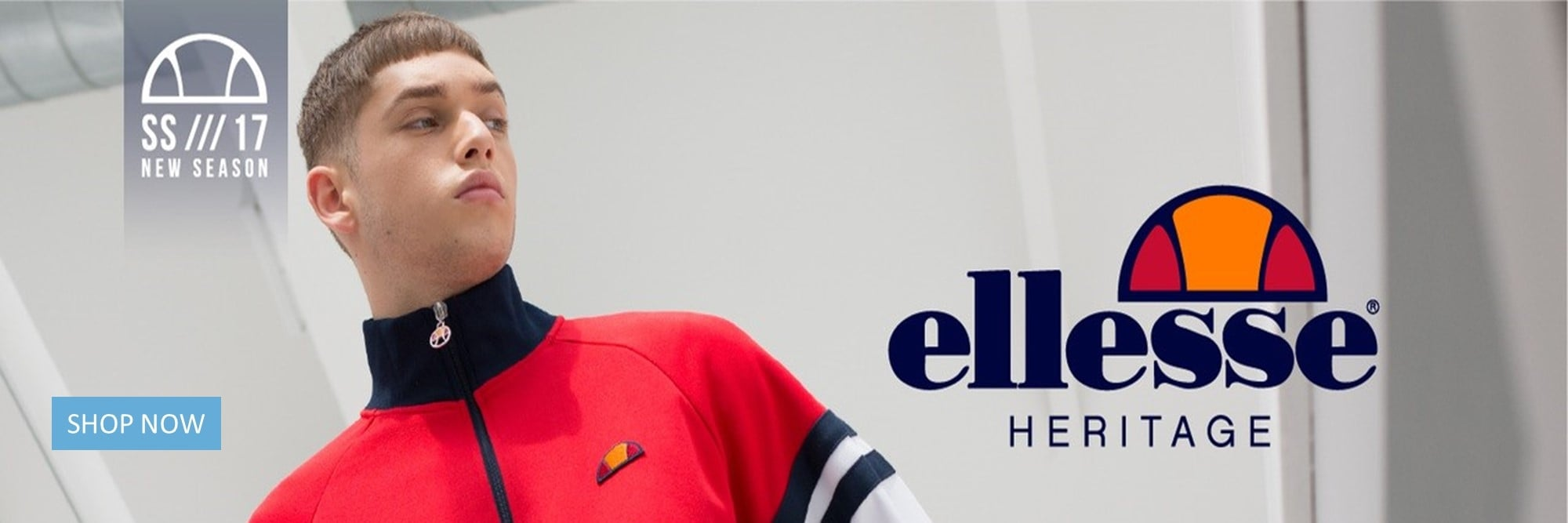Ellesse New Collection - Shop Now