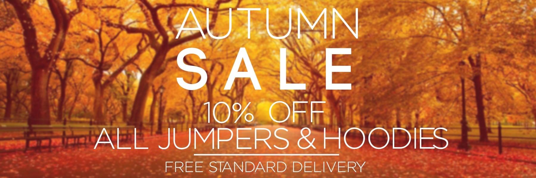 Autumn Sale 17