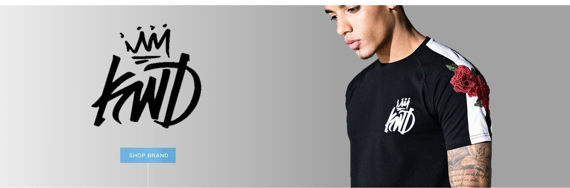KWD New Collection - Shop Now