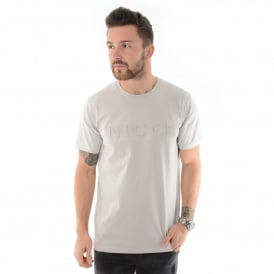 Nicce London | Embossed Crew Neck T-Shirt