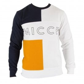 Nicce Domain M03SWT02 Top