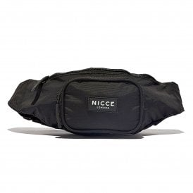 Nicce London | Panama Bumbag - Black