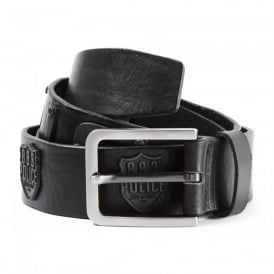 Police Jambo 5352 Leather Belt