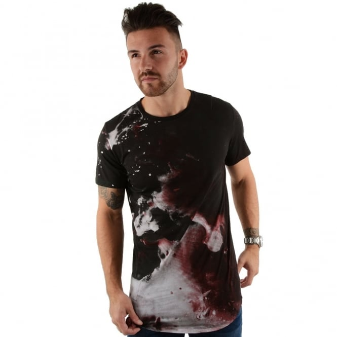 Religion MBFSF30 Fusion Sublimation Graphic T-Shirt