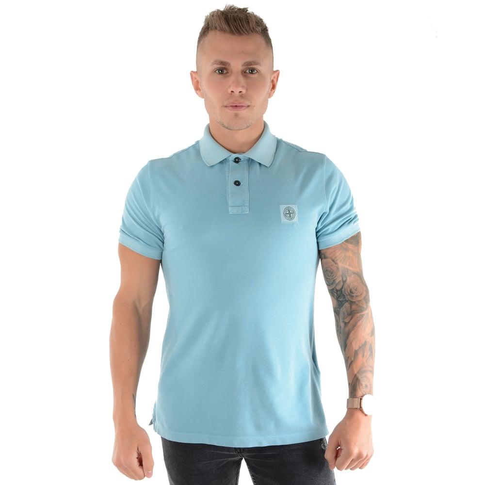 24f8e6681e5 Buy Stone Island Polo Shirt | CBMenswear | Stone Island 22S67 T-Shirt