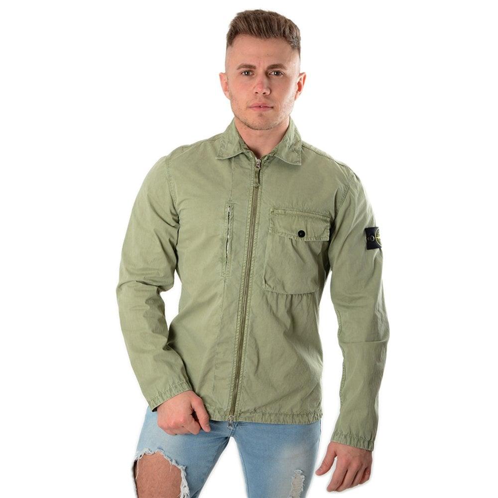 finest selection 0e7b8 724dc   5121WN Lightweight Overshirt Jacket