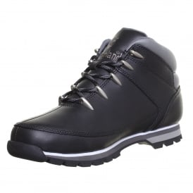 Timberland 6200R Euro Sprint Hiker Trainer - Black