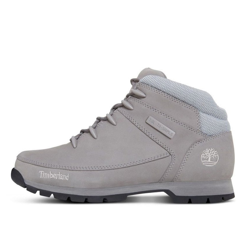 4e1d5cae Buy Timberland Shoes | Timberland A1PXO Silver Hiker Trainer