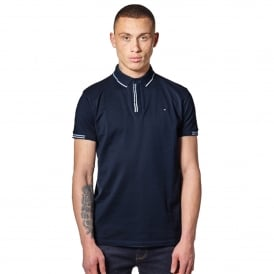 Weekend Offender 1805 Cather Polo T-Shirt