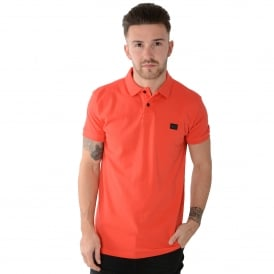 Weekend Offender Gose 1702 Chilli Polo T-Shirt