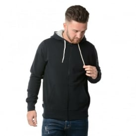 Weekend Offender Orion 1601 Hooded Sweat Top