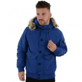 Weekend Offender Scope 1610 Jacket - Royal Blue